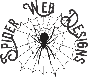 Spider Web Designs